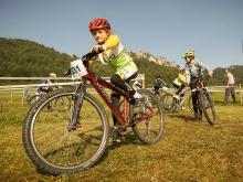 Finále Detskej Tour v Súľove 2016