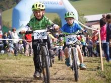 Detská Tour Petra Sagana má za sebou ďalší ročník + fotogaléria