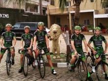 Okolo Kamerunu (UCI 2.2): Duklácki cyklisti majú za sebou úspešný výjazd