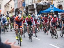 Cestní cyklisti si do rebríčka SP pripísali prvé tohtoročné body
