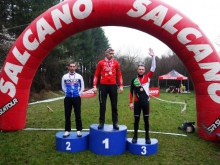 70 UCI bodov z Vojvodiny