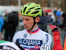 ME Tábor: Najlepšie zo Slovákov skončil Martin Haring