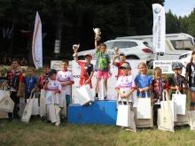 Report z 3. kola Slovenských hier mládeže a Slovenského pohára v triale