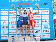 Horskí cyklisti bodovali na pretekoch kategórie C1 v Prahe