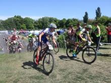 Slovenskí horskí cyklisti opäť bodovali na českom pohári, Paulechová vybojovala 2. miesto