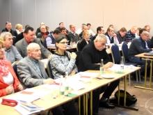 Na výročnej konferencii prijali delegáti niektoré zásadné rozhodnutia