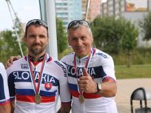 V Poprade Masteráci  bojovali o tituly majstrov Slovenskej republiky v pretekoch jednotlivcov