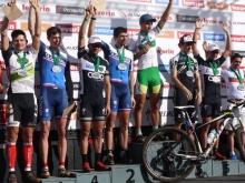 V brazílskom Araxá si slovenskí cyklisti pripísali na konto 220 UCI bodov do olympijskej kvalifikácie