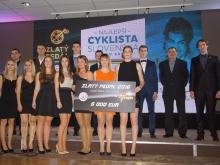 Zlatý pedál v znamení mimoriadnych úspechov slovenskej cyklistiky