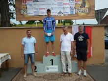 Žiar nad Hronom tento víkend hostil Majstrovstvá Slovenska mládeže, kto ako dopadol?