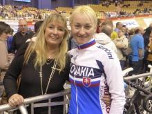 Šesťdňové belgické preteky so slovenskou účasťou Lotto Zesdaagse Vlaanderen Gent, 17-22.11.2015