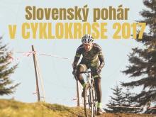 Cyklokrosové podujatie UCI - C2 má za sebou aj Podbrezová, Haring druhý