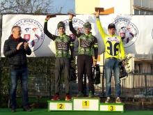 Martin Haring suverénnym víťazom pretekov UCI C2 v Trnave