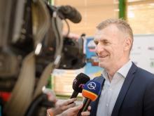 Privara menovaný za predsedu komisie cyklokrosu Európskej cyklistickej únie