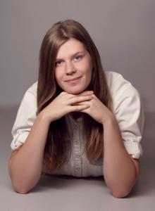 Kristína Madarásová