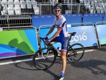 Patrik Tybor najlepší kontinentálny jazdec na olympiáde