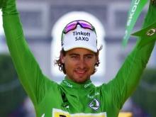 Peter Sagan a Tour patria k sebe, vždy tam podá najlepší výkon
