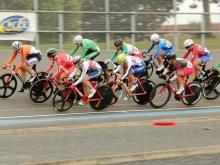 Dublin International Track GP 2015 (12.7.2015)