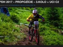 Pozvánka na UCI downhill preteky v Jasnej
