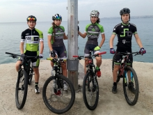 Naši horskí cyklisti víťazili v Turecku