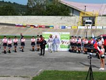 Grand Prix Prešov 2018
