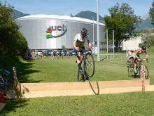 Nadšení kadeti sa vrátili z kempu v UCI
