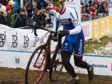 Výzva k MSR v cyklokrose