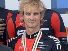 Peter Velits s ďalšou zlatou medailou na krku