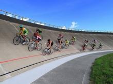 Ministerstvo školstva podporilo revitalizáciu prešovskej cyklistickej dráhy