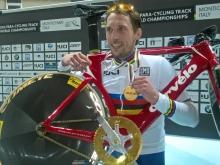 Naši paracyklisti si vynikajúco viedli na pretekoch Svetového pohára